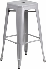 30-backless-silver-metal-bar-stool